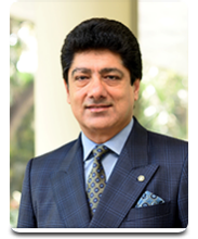 Puneet Chhatwal, Managing Director & Chief Executive Officer ,The Indian Hotels Company Limited